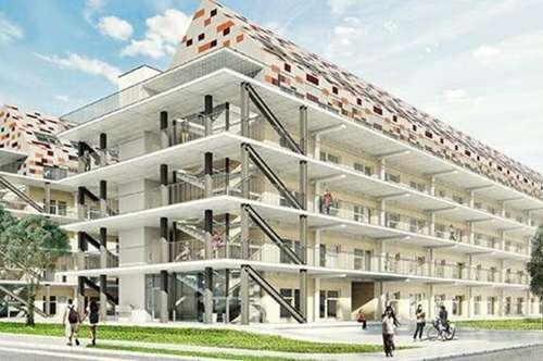 4-Zimmer-Maisonette-Wohnung mit Balkon in St. Pölten