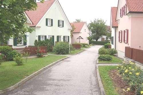 Ferienhaus in Bad Waltersdorf