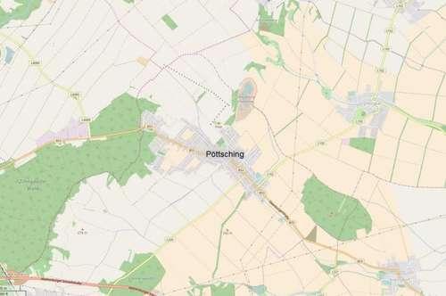 7033 Pöttsching: Baugrundstück für Ihren Wohntraum! Bauträger-Eignung!