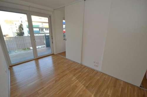 Jakomini - 35m² - 2 Zimmer - NEUWERTIG - großer Balkon - zentrale Lage