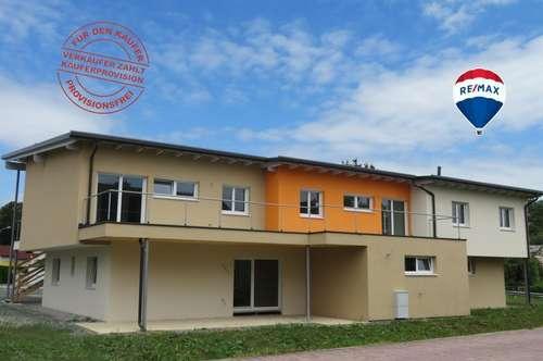 PROVISIONSFREIE Anlegerwohnung mit Terrasse