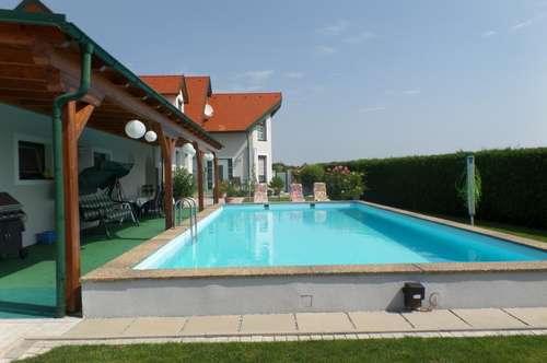 Exklusives Ein-/Mehrfamilienhaus in der Nähe von Güssing!