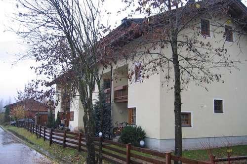 Geförderte Gartenwohnung mit hoher Wohnbeihilfe oder Mietzinsminderung mit 2 Balkonen und Garten