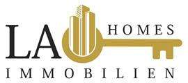 Makler LA Homes Immobilien logo