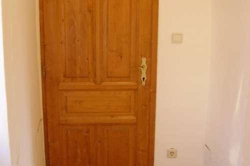 2-Zimmer Wohnung im Zentrum
