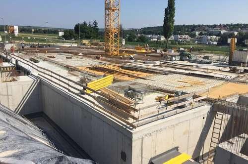 Neubauwohnung - Grundriss noch veränderbar!