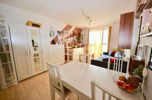 moderne 2 Zimmer Wohnung - Gablitz