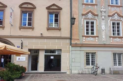 Geschäftslokal in St. Veit a. d. Glan