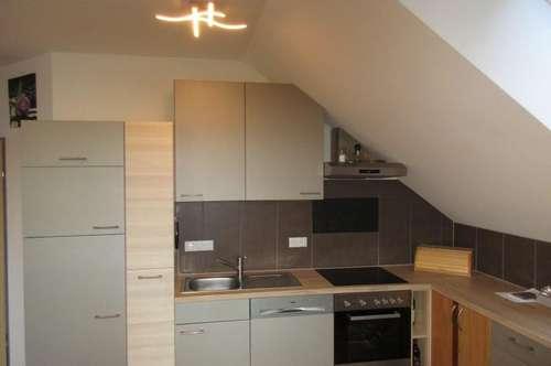 2-Zimmer-Miet-Wohnung, Schmied in der Weiz