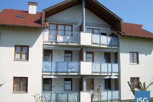 Objekt 546: 4-Zimmerwohnung in Taufkirchen an der Pram, Margret-Bilger-Straße 33, Top 1
