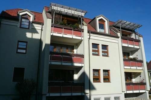 Villach Völkendorf - Sonnige Dachgeschoßwohnung mit Balkon - Provisionsfrei direkt vom Eigentümer!