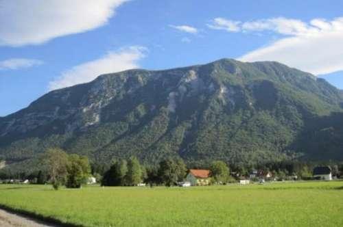 Baugrund in 9132 Gallizien / Möchling