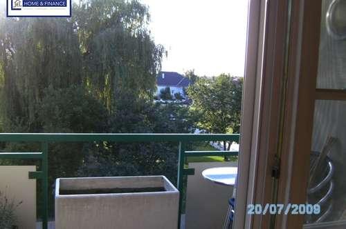 Top Wohnung- Grünruhelage- Loggia mit Fernblick!