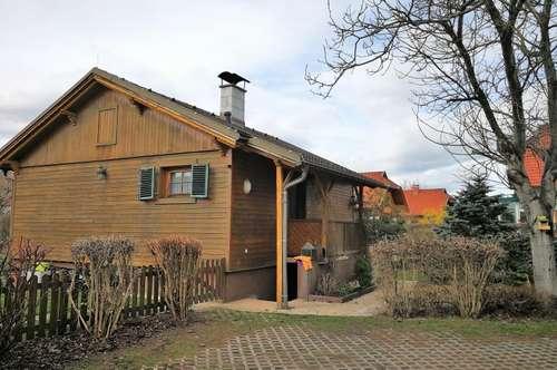 Charmantes Häuschen in Waidmannsdorf zu mieten.