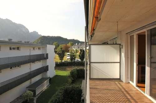 Taxach-Rif: 2-Zimmer Wohnung