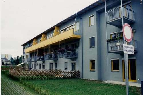 4-Zimmer Maisonettewohnung in Villach