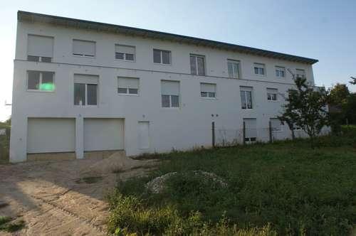 2-Zimmer Mietwohnung mit Balkon
