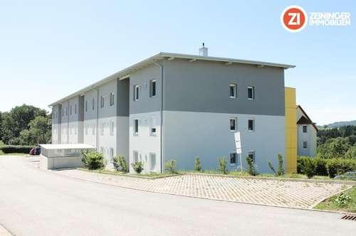 Provisionsfreie 2 ZI-Wohnung inkl. Stellplatz und Loggia!