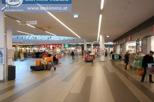Geschäftslokal im Einkaufszentrum nähe SMZ Nord!