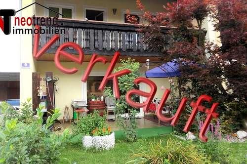 Wohntraum! Voll sanierte Doppelhaushälfte in sonniger und ruhiger Lage in Viktring