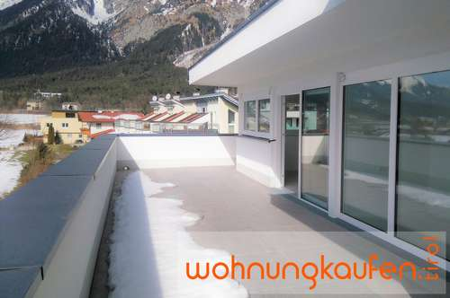 Exklusiv Leben - Penthouse mit Aussicht und Aufzug