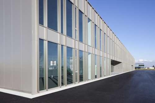 309m² hochwertiges Büro mieten, direkt an der B1 in Hörsching
