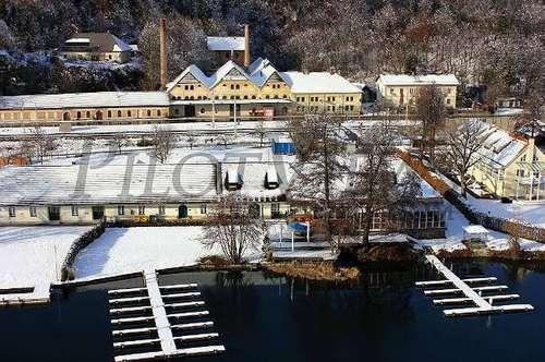Winterlager für Boote, Autos, Wohnwägen, Motorräder u.a. Lagerflächen