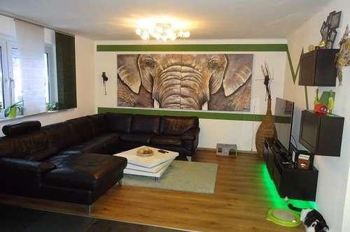 5071 WALSERFELD - genießen Sie die Ruhe in Ihrem neuen Zuhause - Wohnung ca. 88 m2 Wfl.
