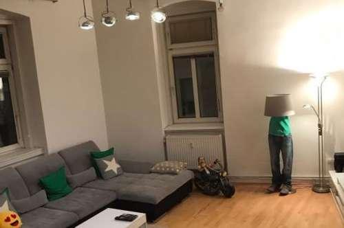 Sehr Schöne aufgeteilte 3 Zimmerwohnung nähe Gänserdorferstraße!
