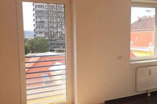 Moderne Wohnung mit optimaler Raumaufteilung