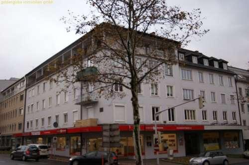Tiefpreis !!! Eigentumswohnung im Zentrum von Klagenfurt
