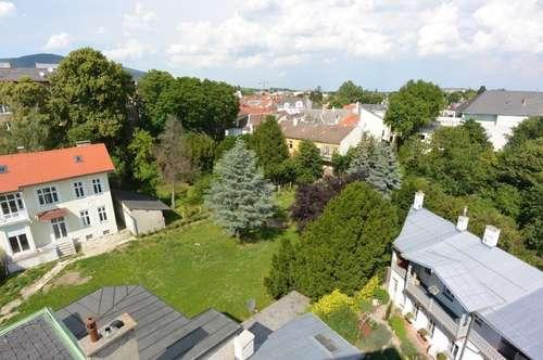 Gestalten Sie sich Ihren persönlichen Dachterrassentraum in Baden Stadt!
