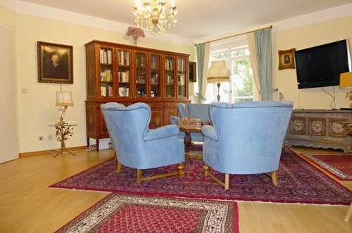 *Wohnen am Pötzleinsdorfer Schlosspark* *2-Zimmerwohnung mit Loggia*