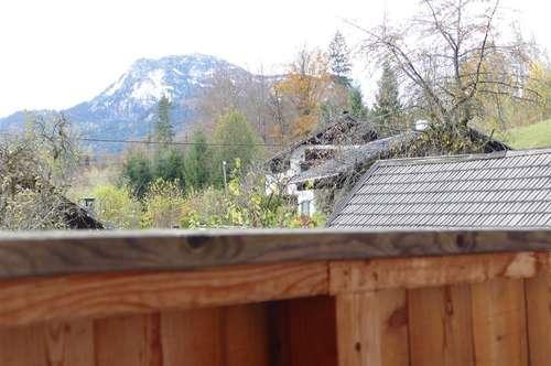Großzügige Maisonette-Wohnung in Altaussee
