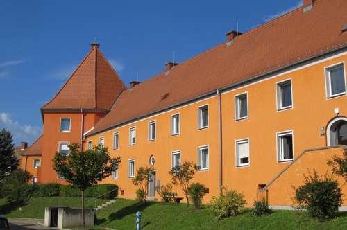 Provisionsfrei ab 1.10.: Südseitige 3 Zimmerwohnung in sonniger Ruhelage im Grünen