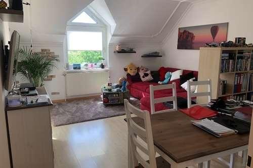 Freundliche 2-Zimmer-Genossenschaftswohnung nahe Billa Winzendorf