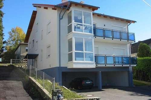 Tolle Wohnung in Bestlage in Oberwart