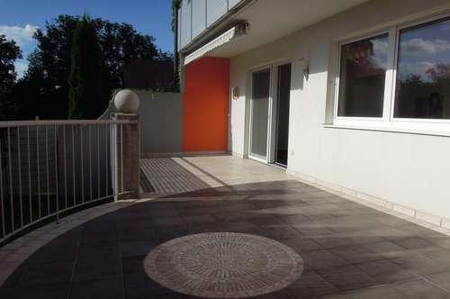 Lixlau bei Vöcklabruck: Moderne 84 m²-Whg. mit Terrasse