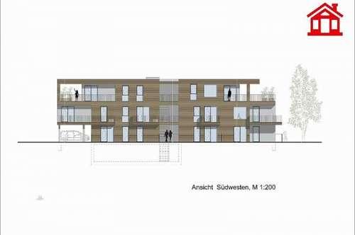 ERSTBEZUG: Gartenwohnungen in Leitring/Leibnitz