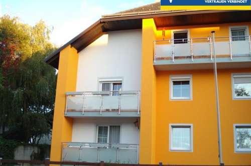 Mietwohnung mit 87 m² im Ortszentrum von Neuhofen/Y.