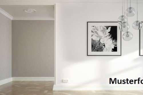 Maisonettewohnung - Versteigerungsobjekt -