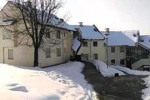 4 Zimmerwohnungen im Dorfzentrum von Hengsberg !