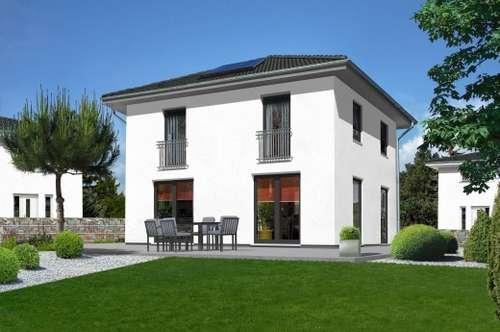 7000 Eisenstadt , Ziegel Massivhaus inkl Bodenplatte in schöner Wohngegend