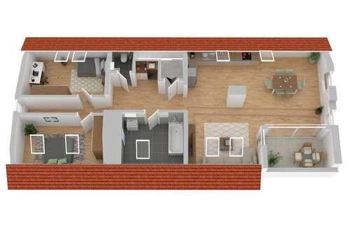 Wohnung im Zentrum von Waidhofen an der Ybbs