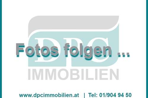 DPC | 3 Zimmer Balkon-Traum nähe Donaukanal