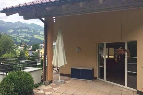 Eigentumswohnung mit herrlicher Terrasse in St. Johann