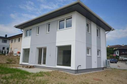 Living 130 - Erstbezug - Einfamilienhaus am Römerberg in Schlatt/Schwanenstadt
