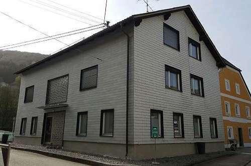Vermietung eines Ein-Zweifamilienhaus