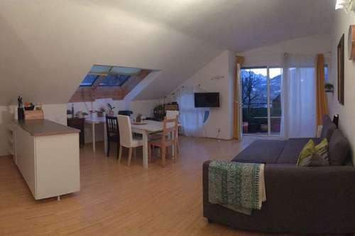 4 Zimmer-Wohnung in sonniger Lage