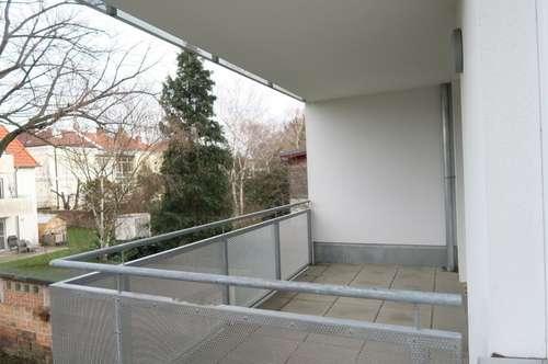 Perfekt für Zwei! Moderner Erstbezug mit Balkon!